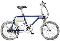 Велогибрид Tsinova, фото 1