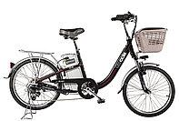 Велогибрид Eltreco Goccia 22, фото 1