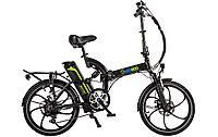 Велогибрид (электровелосипед) Eltreco TT 5.0, фото 1