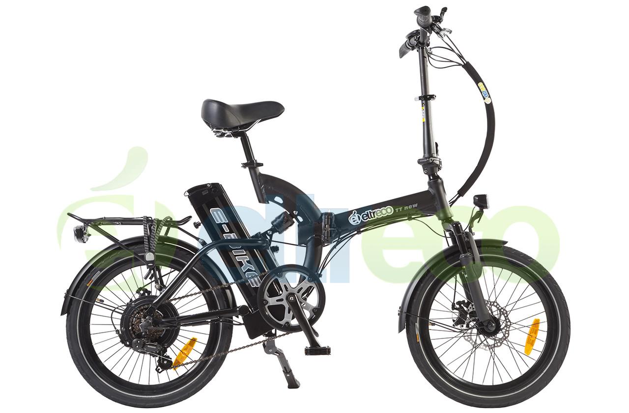 Велогибрид Eltreco TT 5.0 500W
