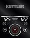 Эллиптический эргометр Kettler Unix S, фото 5
