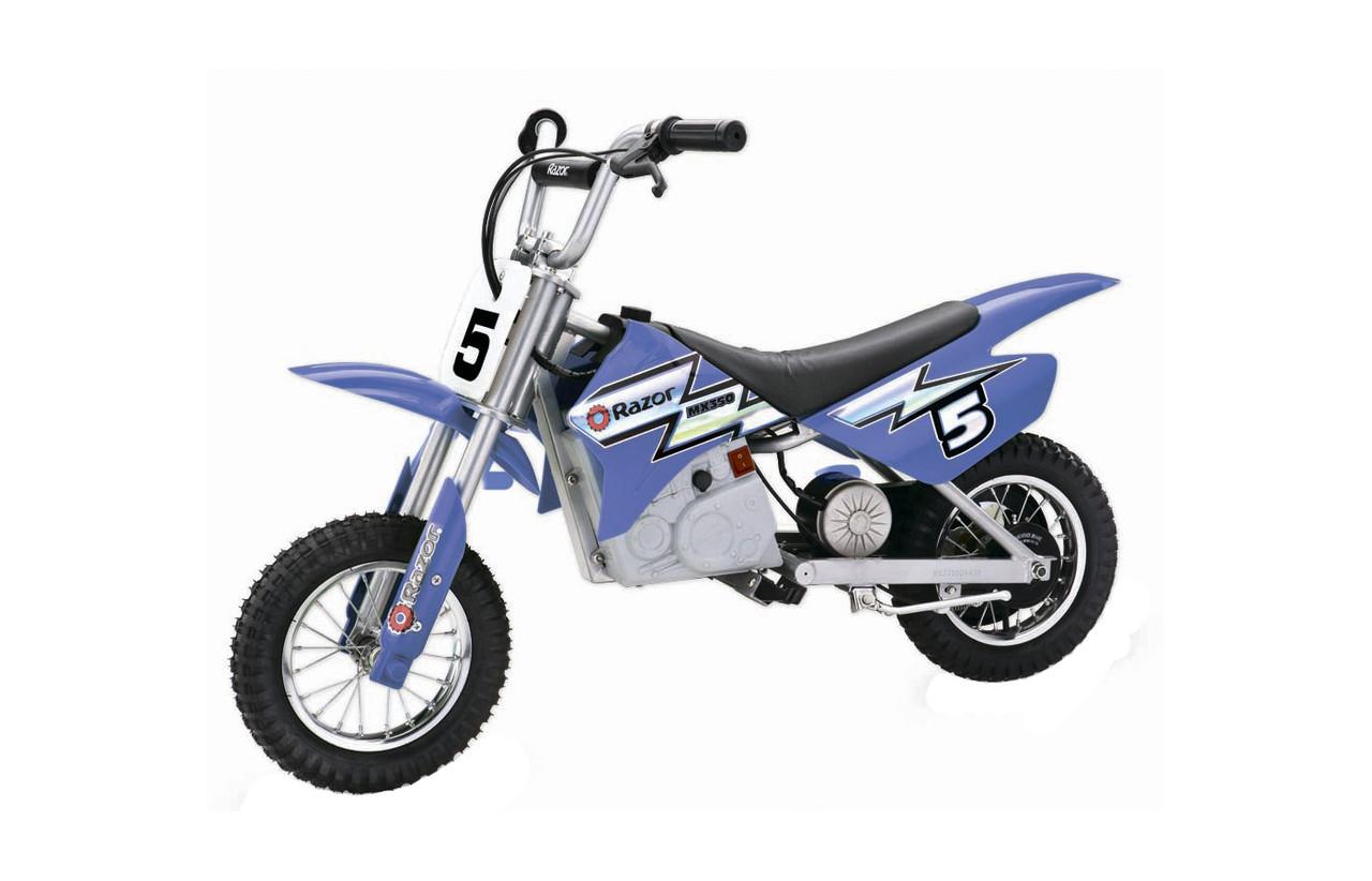 Электро-байк Razor Dirt Rocket MX350