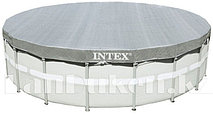 Тент для бассейна Intex 28040 (488 см)