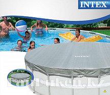 Тент для бассейна Intex 28041 (549 см)