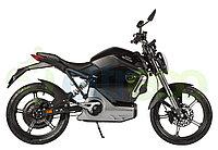 Электромотоцикл Eltreco Soco, фото 1