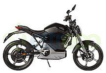 Электромотоцикл Eltreco Soco
