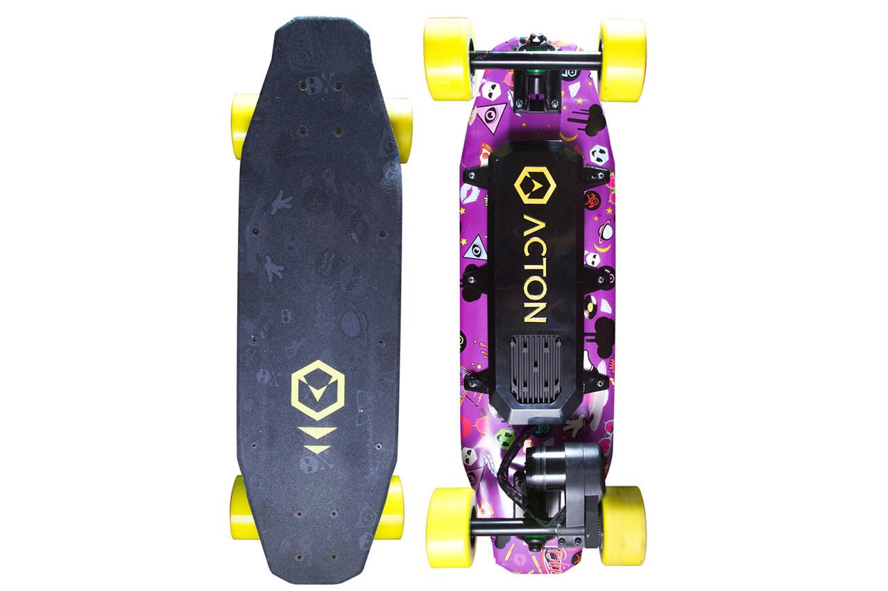 Электрический скейтборд Acton Blink Board