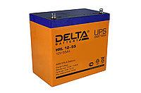 АКБ Delta HRL 12-55