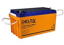 АКБ Delta DTM 1265 L