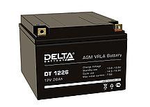 АКБ Delta DT 1226