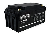 АКБ Delta DT 1265