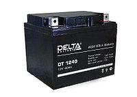 АКБ Delta DT 1240