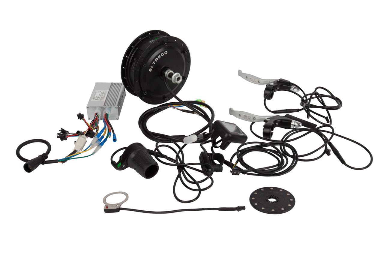 Комплект оборудования Patrol