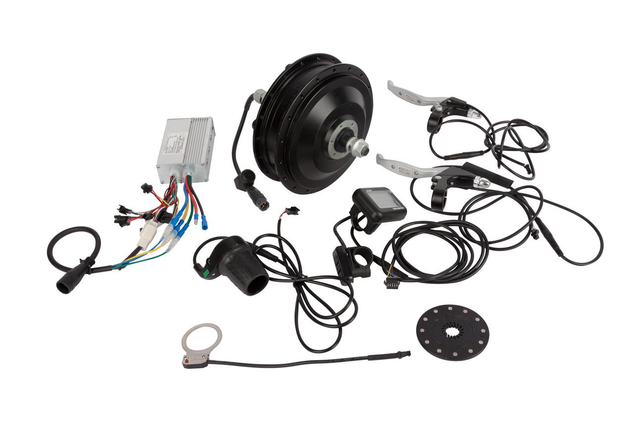 Комплект оборудования ULTRA 500W