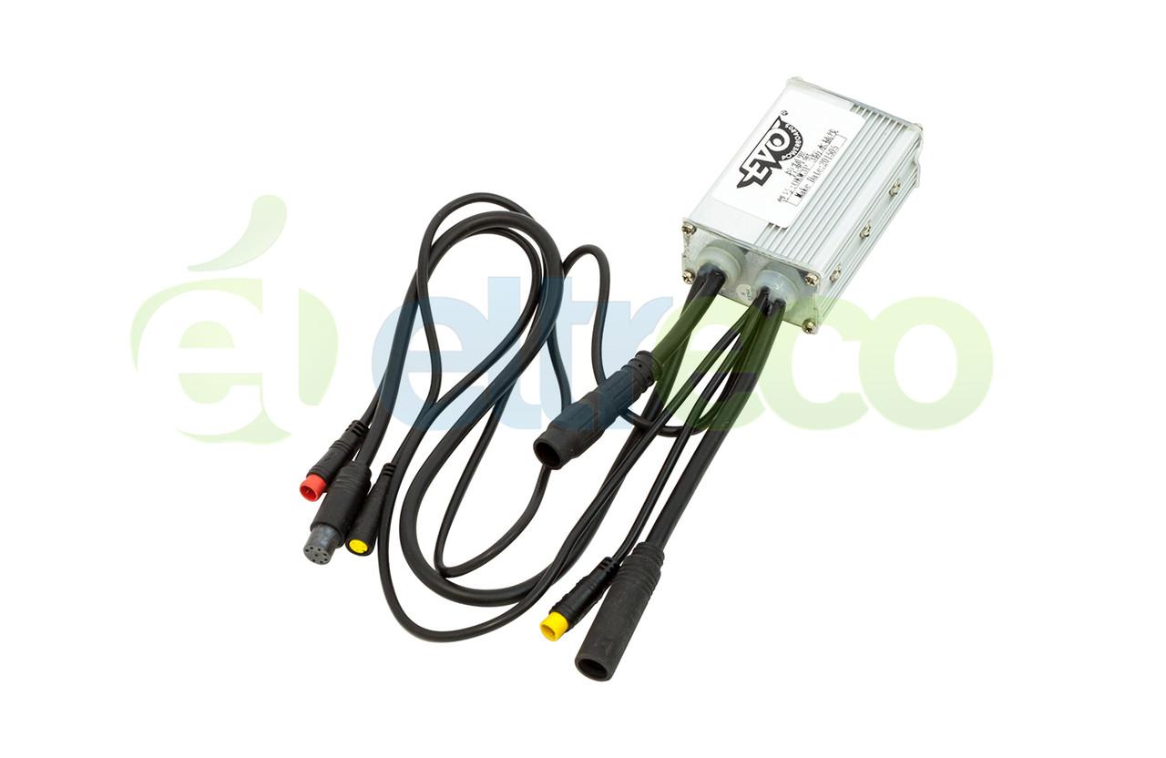 Контроллер ES04 UBER 500W