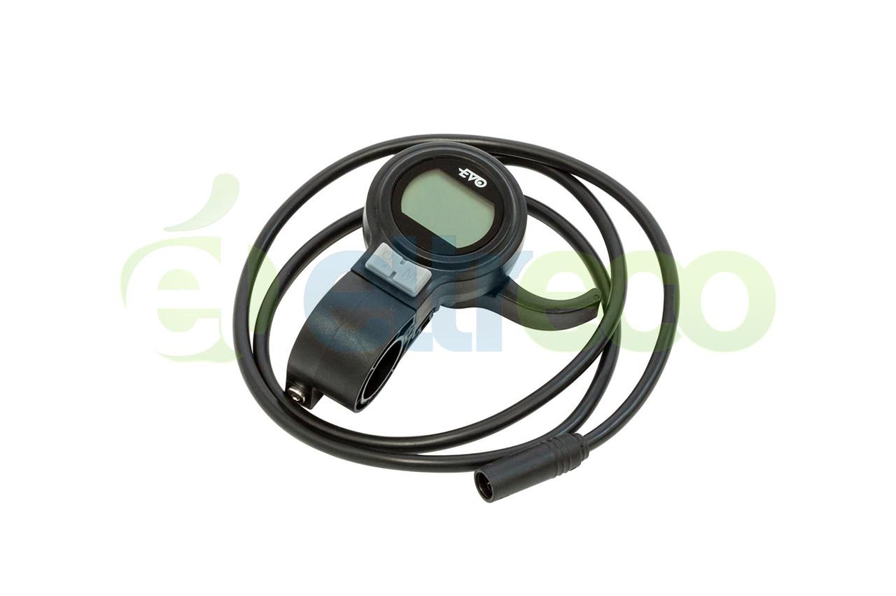 Курок газа (дисплей) ES04 UBER 500W