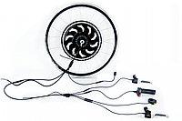 Комплект мотор-колесо 20 GOLDEN MOTOR SMP5 24-48V250-450W передний