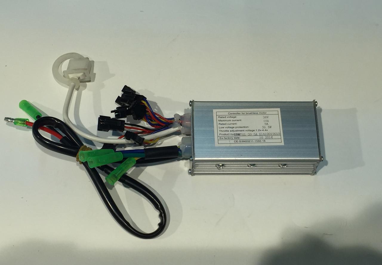 Контроллер 36V ES600 EM500