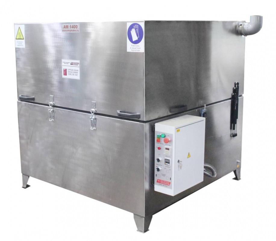 Моечная машина для деталей АМ1400 AК