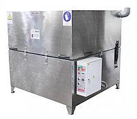 Моечная машина для деталей АМ1400 AК, фото 1