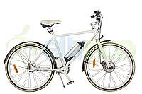 Велогибрид Eltreco Кардан Premium, фото 1