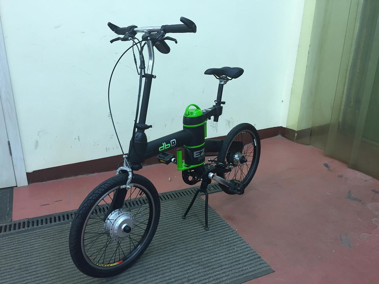Велогибрид Eltreco  Db0