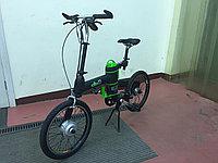 Велогибрид Eltreco  Db0, фото 1