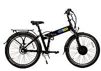 Велогибрид Eltreco Patrol Кардан 26, фото 1