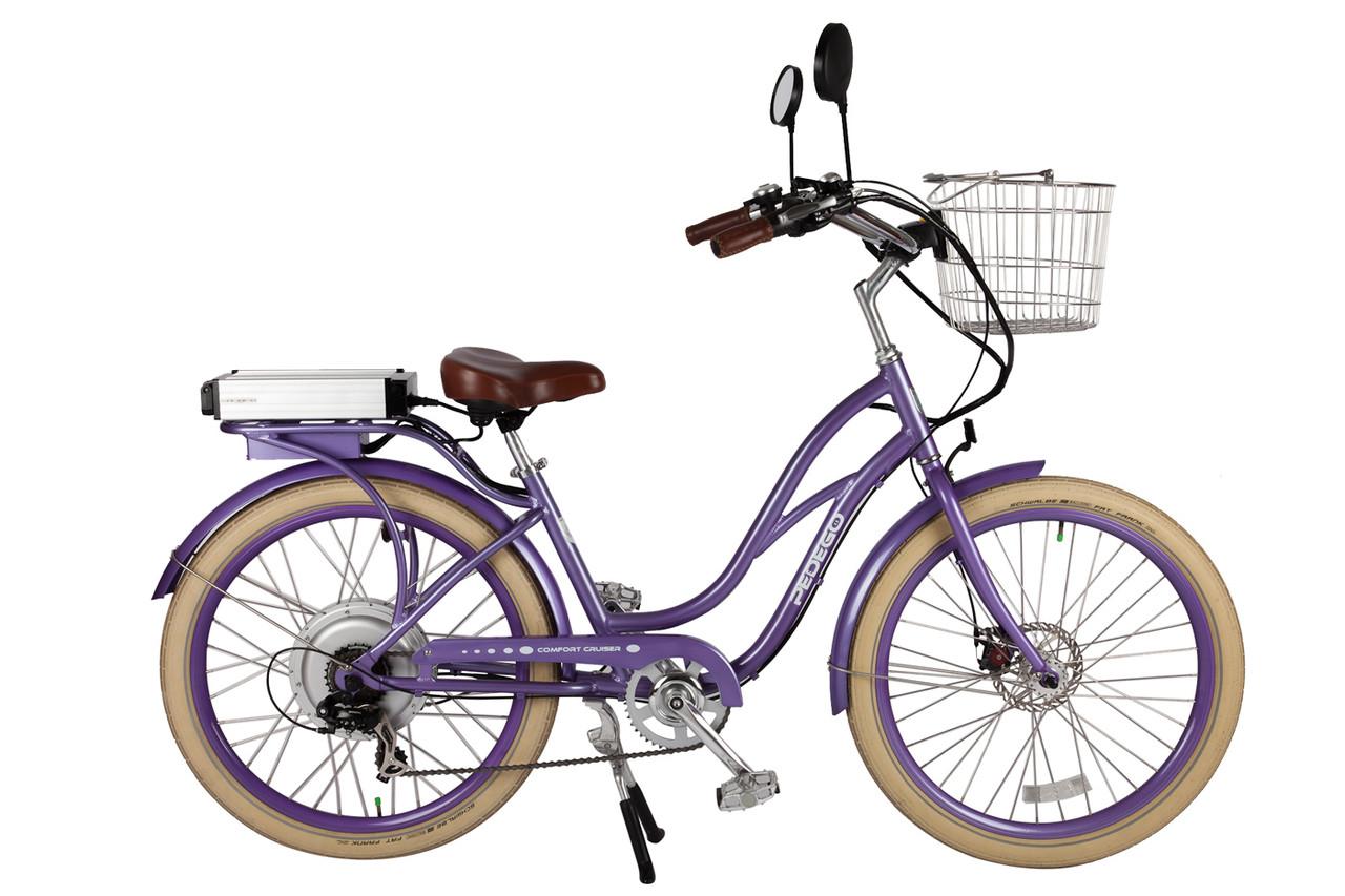 Велогибрид Pedego Comfort Cruiser