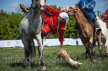 Наурыз, шоу в Алматы