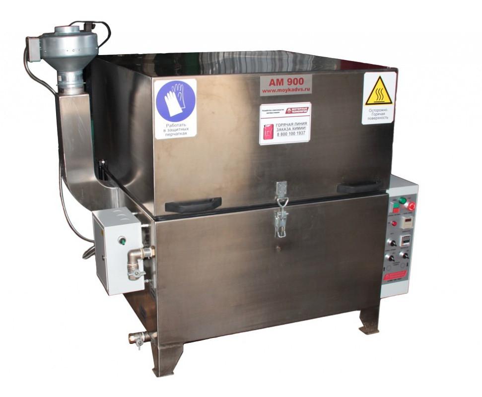Автоматическая промывочная установка АМ900 AК