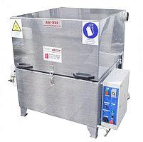 Автоматическая промывочная установка АМ900 ЭКО