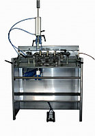 ПР900 - пневматический рассухариватель клапанной группы