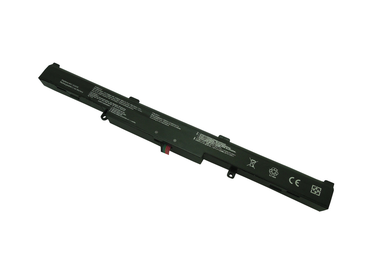 Аккумулятор для ноутбука Asus A450JF