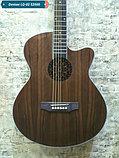 Эстрадная гитара Deviser LQ-02 , фото 2