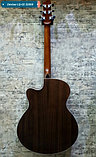 Эстрадная гитара Deviser LQ-02 , фото 3