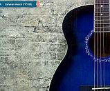 Гитара акустика Caravan Music 3910BL, фото 2