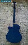 Гитара акустика Caravan Music 3910BL, фото 3