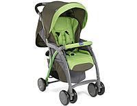 Детская коляска прогулочная Chicco Simplicity Plus Top (зеленый)