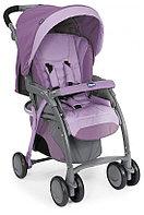 Детская коляска прогулочная Chicco Simplicity Plus Top Lilac
