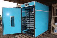 Инкубатор Промышленный на 4576 куриных яиц