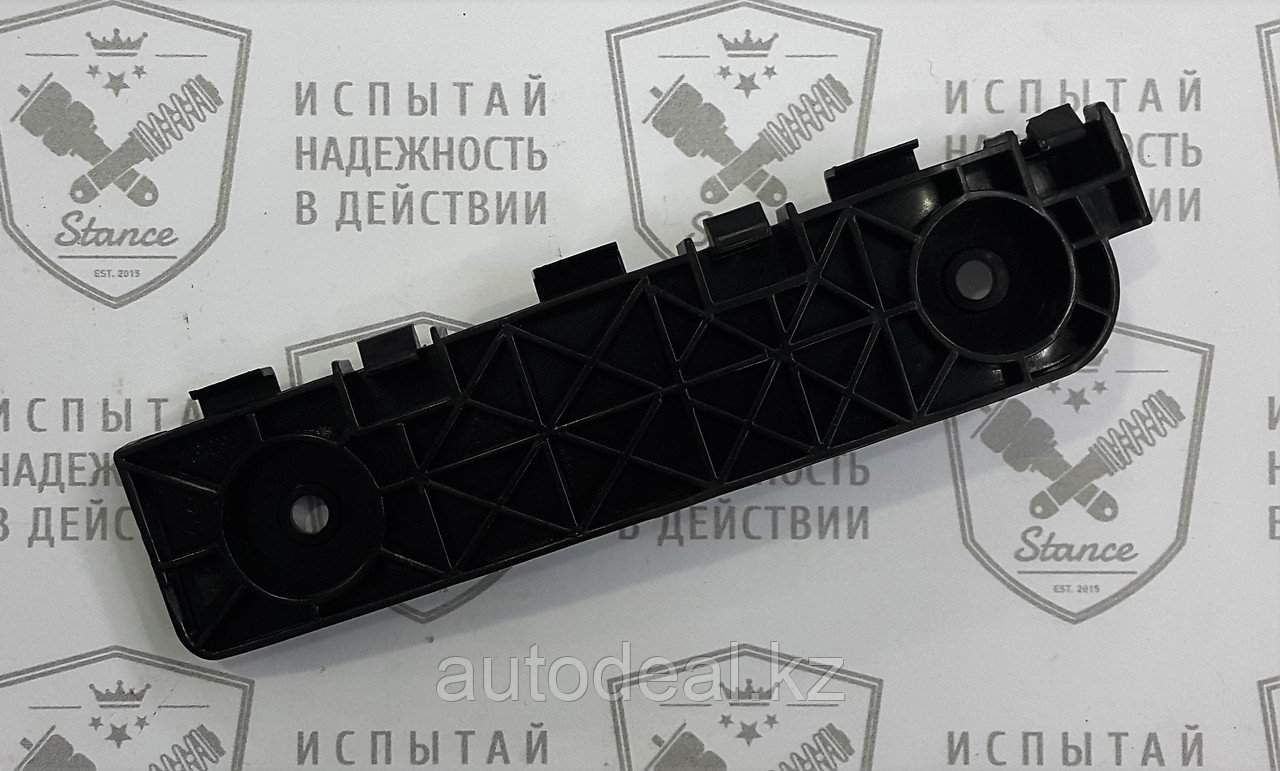Кронштейн переднего бампера правый Lifan X60 / Front bumper bracket right side