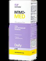 Intimo+med Гель для интимной гигиены Daily