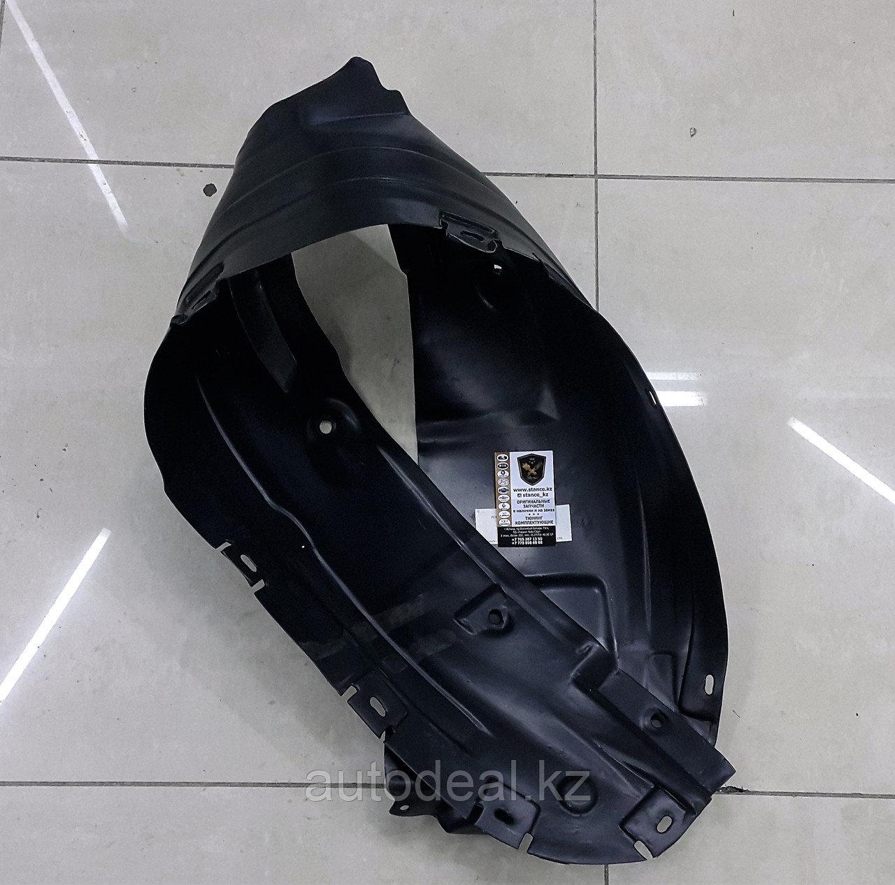 Подкрылок передний правый Lifan X60