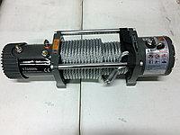 Лебёдка электрическая 13000LB  24в