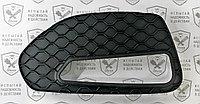 Решетка поворотника правая Lifan X60 / Turning light grille right side