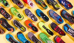 Как выбрать кроссовки для скандинавской ходьбы?