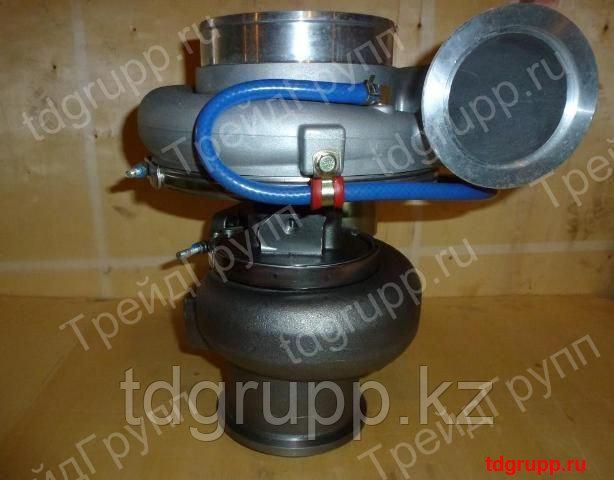 3104766 Турбокомпрессор (турбина) Cummins