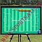Тактическая доска для футбола, фото 2