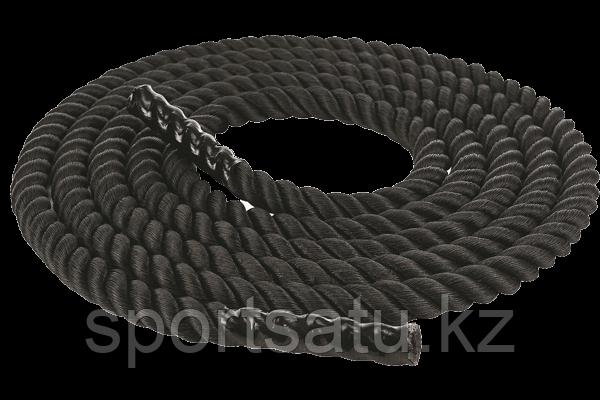 Канат для кроссфита (боевой канат) 9м - фото 2